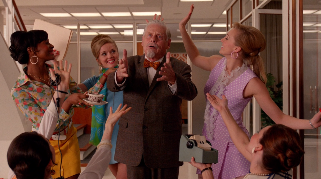SEO Copywriting Lessons from Mad Men
