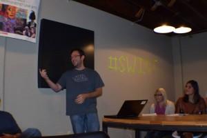 Startup Weekend Wichita 2014